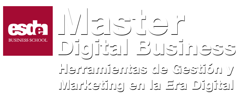 Master Digital Business Esden Business School