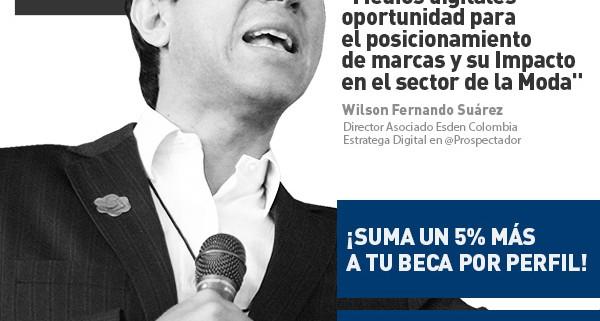 ponencia Wilson Esden Colombia