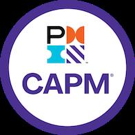 capm-badge